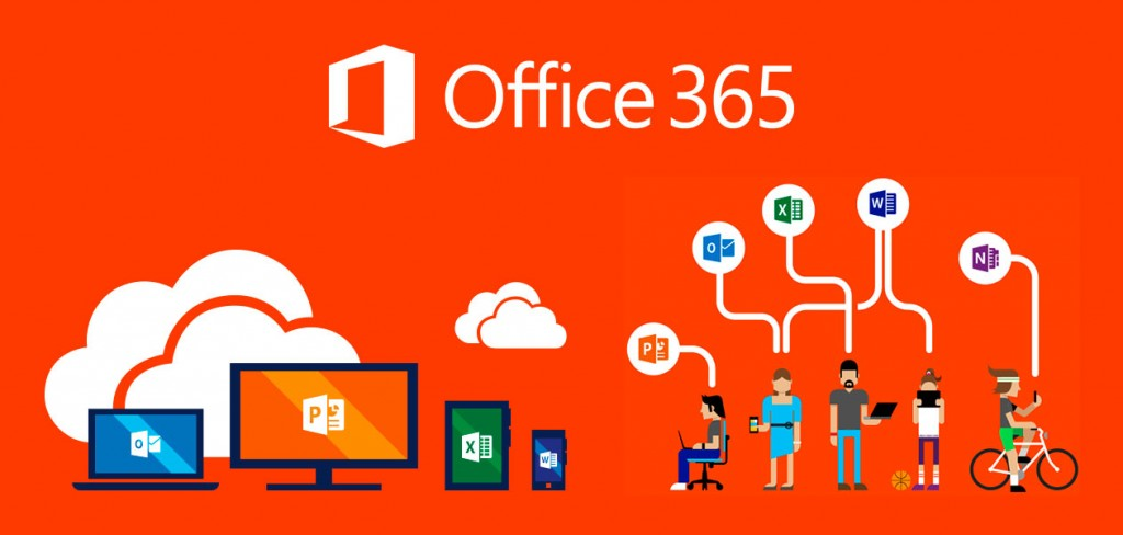 Blog Office 365