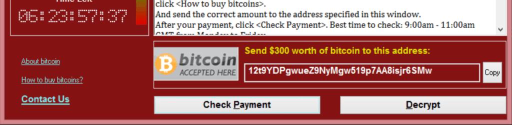WannaCry, Adylkuss… Comment S'en Prémunir ?